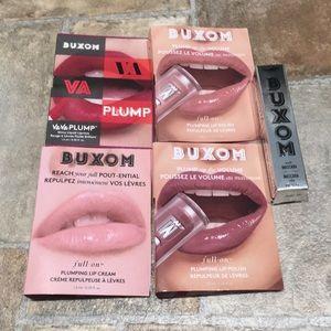 Buxom Makeup Bundle